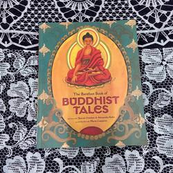 Buddhist Tales by Sherab Chodzin £9.99