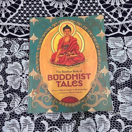 Buddhist Tales by Sherab Chodzin