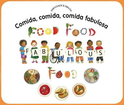 Portuguese&English Fabulous Food By Kate Clynes