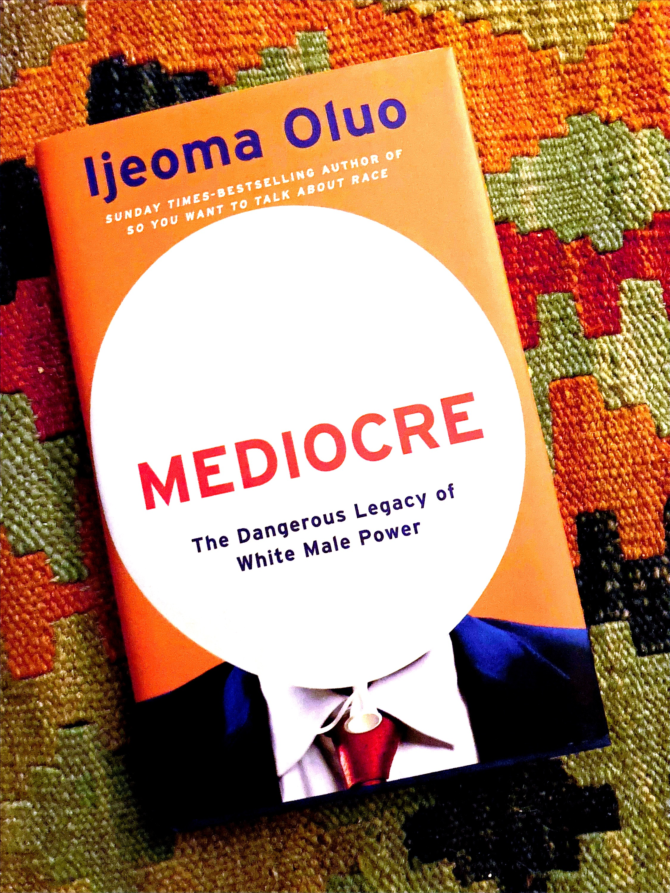 Mediocre: The Dangerous Legacy of White Power 16.99