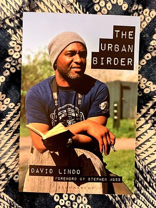 The Urban Birder (Paperback) David Lindo (author), Stephen Moss