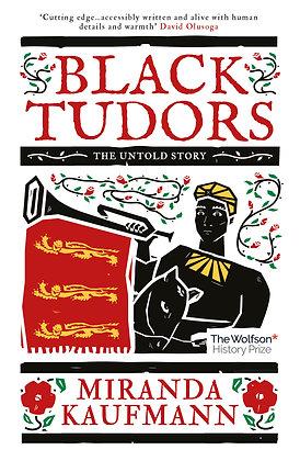 Black Tudors, The Untold Story
