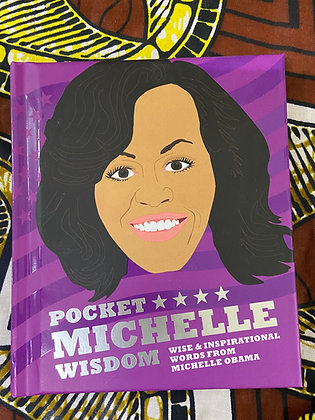 Pocket Michelle Wisdom by Hardie Grant Books