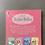 Thumbnail: Fairy Picnic - Sticker Dolly Stories by  Zanna Davidson