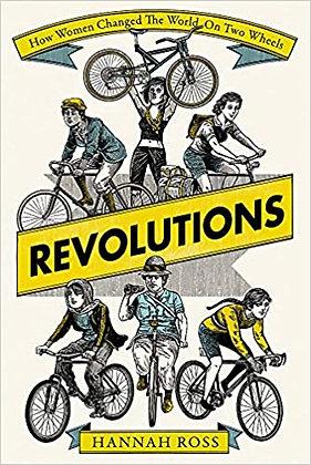 Revolutions by Hannah Ross