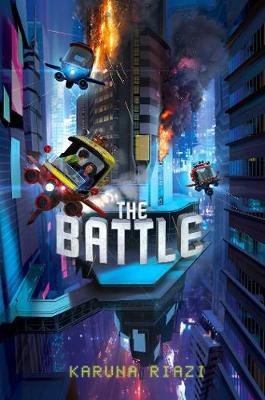 The Battle By Karuna Riazi