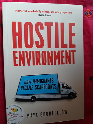 Hostile Environment. How Immigrants became Scapegoats