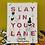 Thumbnail: Slay In Your Lane: The Journal by Yomi Adegoke &  Elizabeth Uviebinene