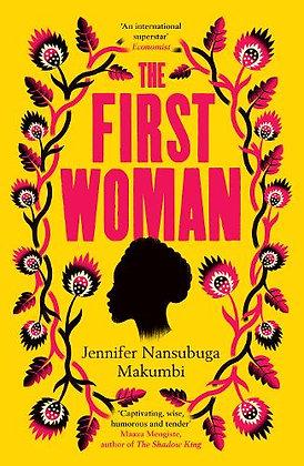 The First Woman by Jennifer Nansubuga