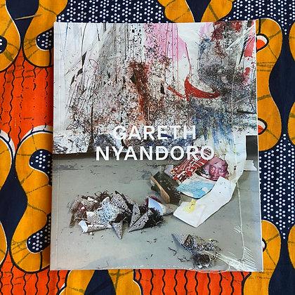 Gareth Nyandoro