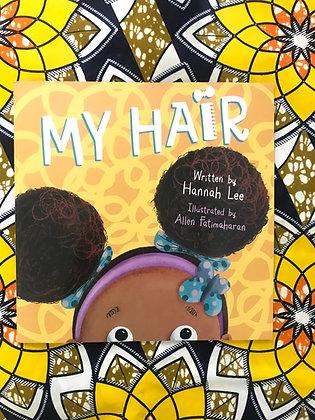 My Hair By Hannah Lee