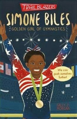 Trailblazers: Simone Biles - Trailblazers (Paperback) Sally J. Morgan (author)