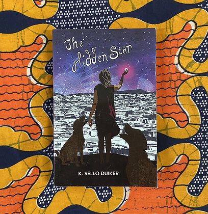 The Hidden Star by K. Sello Duiker