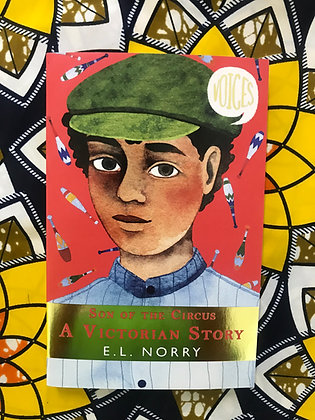 Son of the Circus By E. L. Norry