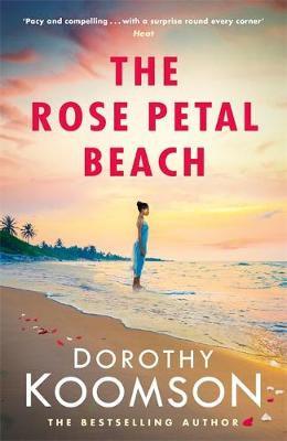 The Rose Petal Beach, Dorothy Koomson