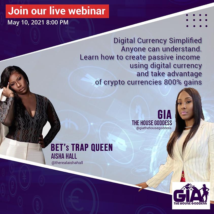 Digital Currency Simplified! (May 10, 2021)