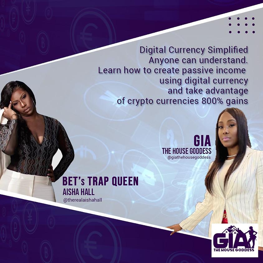 Digital Currency Simplified!