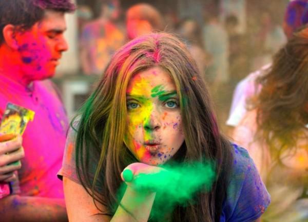 polvo de neon lapsus eventos