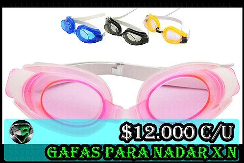 Gafas para nadar