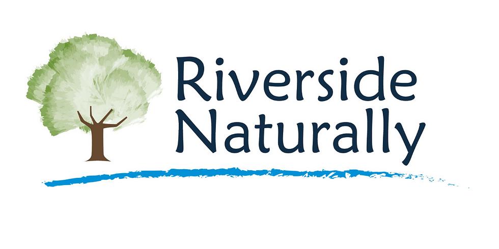 Riverside Naturally - Orchard Maintenance August