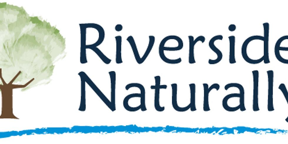 Riverside Naturally - Orchard Maintenance March