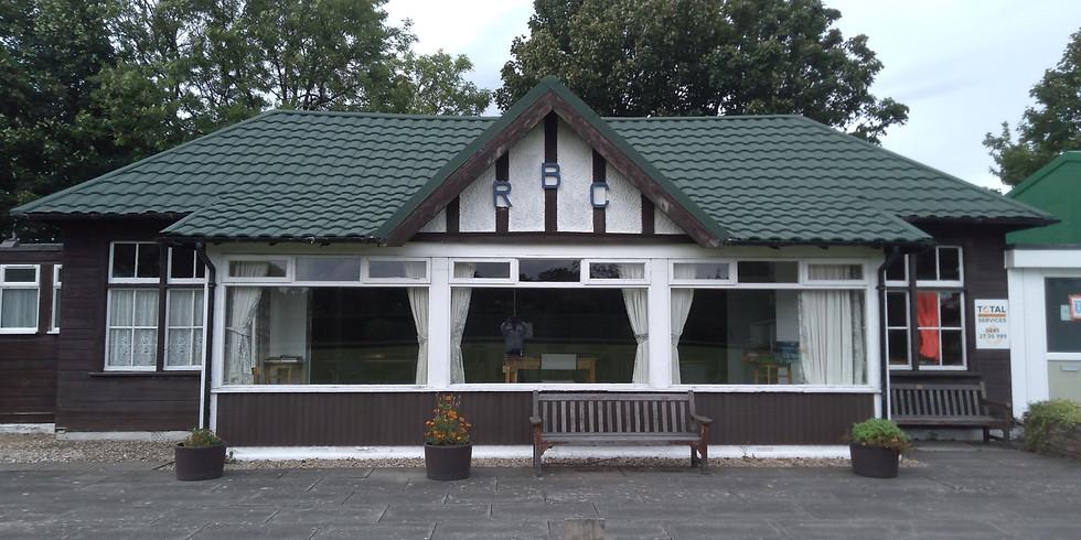 Riverside Bowling Club Events