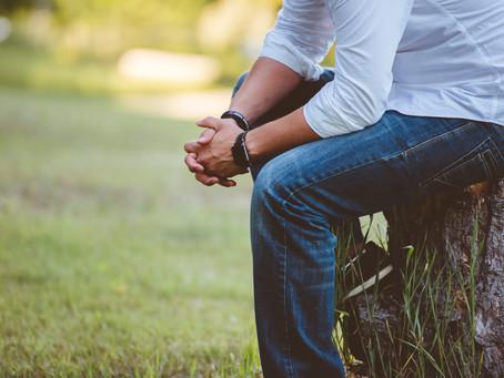 Choosing to Seek God's Kingdom First