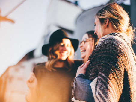 Finding Community Through One Person's Obedience