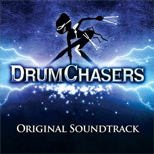 DrumChasers - Original Soundtrack [Digital Download]