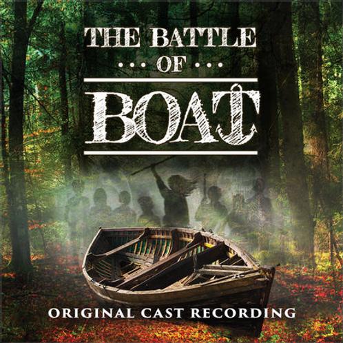 The Battle of Boat - Original Cast Recording [Digital Download]