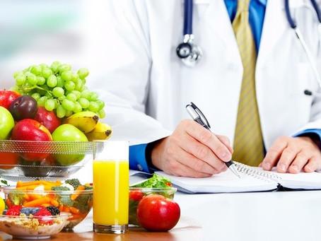Diete speciali solo con ricetta medica