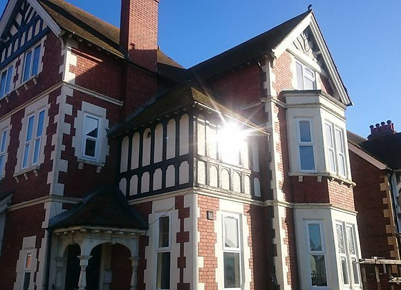 5 DOUBLE ROOMS AVAILABLE IN A GRAND HOUSE ON THE COWLEY ROAD