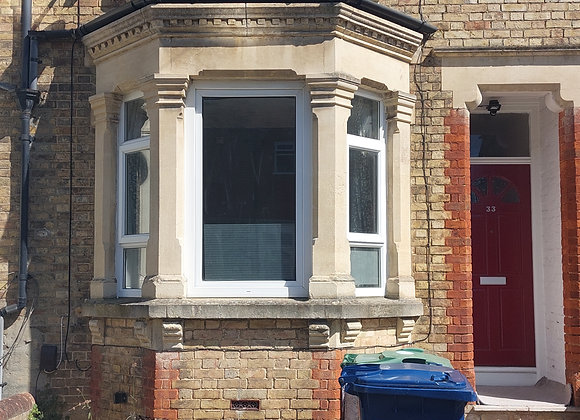 A four bedroom propety off the Iffley Road