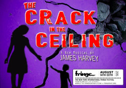 Crack in the Ceiling Logo
