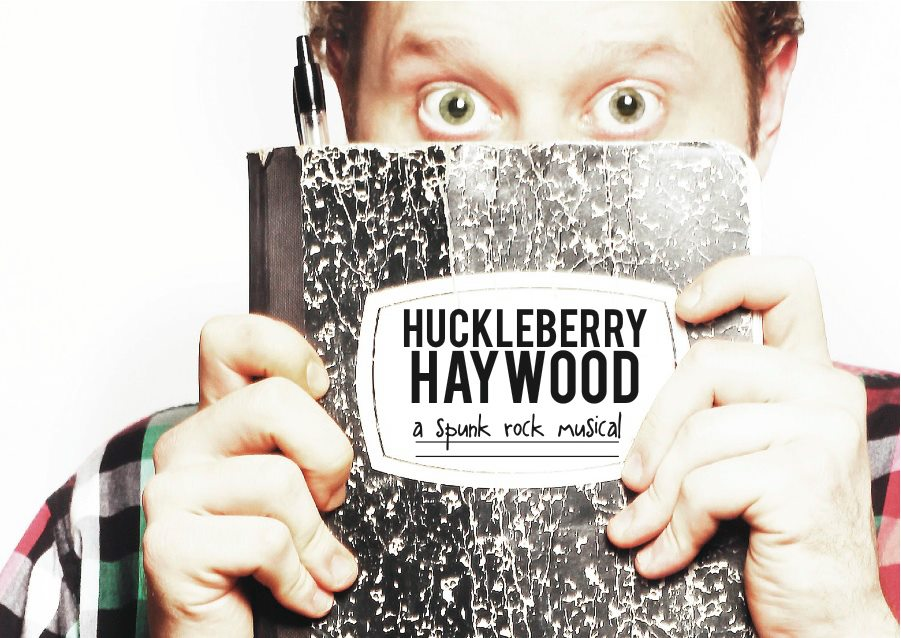 Huckleberry Haywood