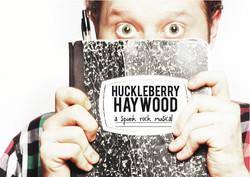 Huckleberry Haywood