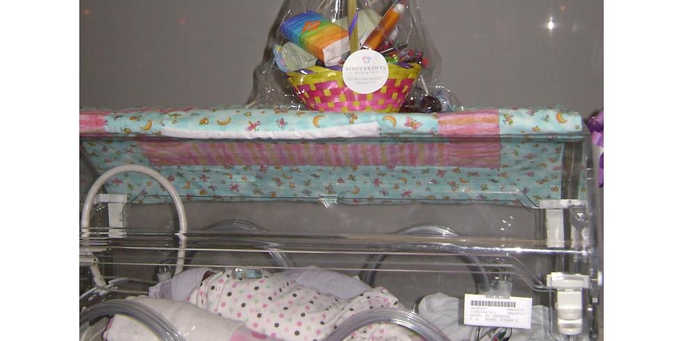 Ben Rhinehart Donations and Gifts