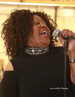 Hazelette Crosby