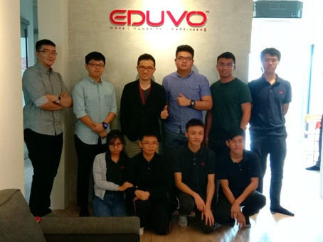 Eduvo academy