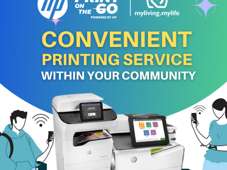 Convenient Printing Service Within Your Community