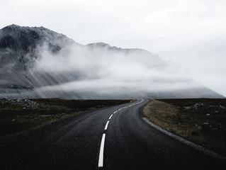 Uma viagem de mil milhas começa com um único passo
