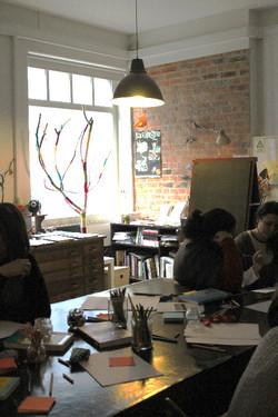 Workshops de Gestão de Energia