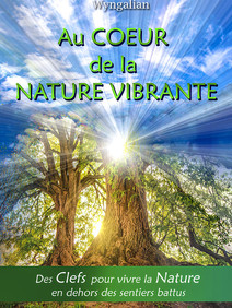 au coeur de la nature vibrante
