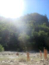 soleil et riviere natchame.JPG