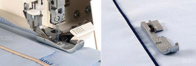 Babylock Overlocker - Cording / Piping 5mm Presser Foot - #B5002-02A-C