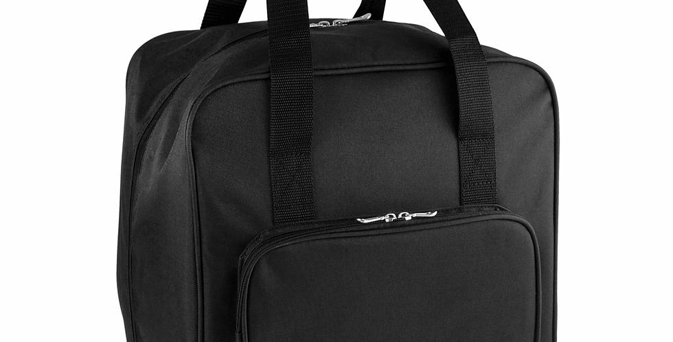 HobbyGift Overlocker Machine Carry Bag - Black