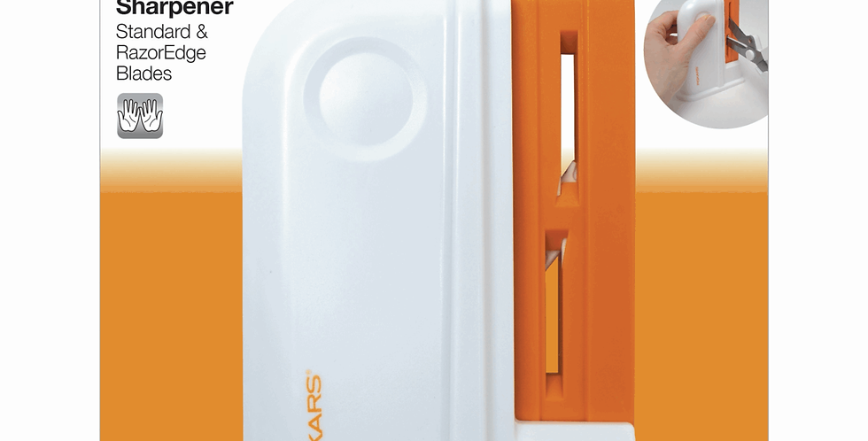 Fiskars Universal Scissor Sharpener F8620