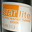 Thumbnail: Starlite Quality Sewing 1000m Polyester Thread #120