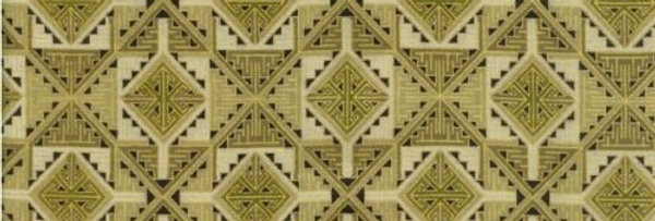 Fabric Freedom 'Celtic' Tiles 100% Craft Cotton