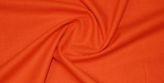 100% Craft Cotton Plain Colours
